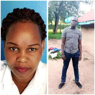 Kenyan Policewoman On The Run After Killing Her Lover Colleague (Photos)