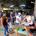 Famílias recebem madeiras da Prefeitura de Amaturá doadas pelo Ibama