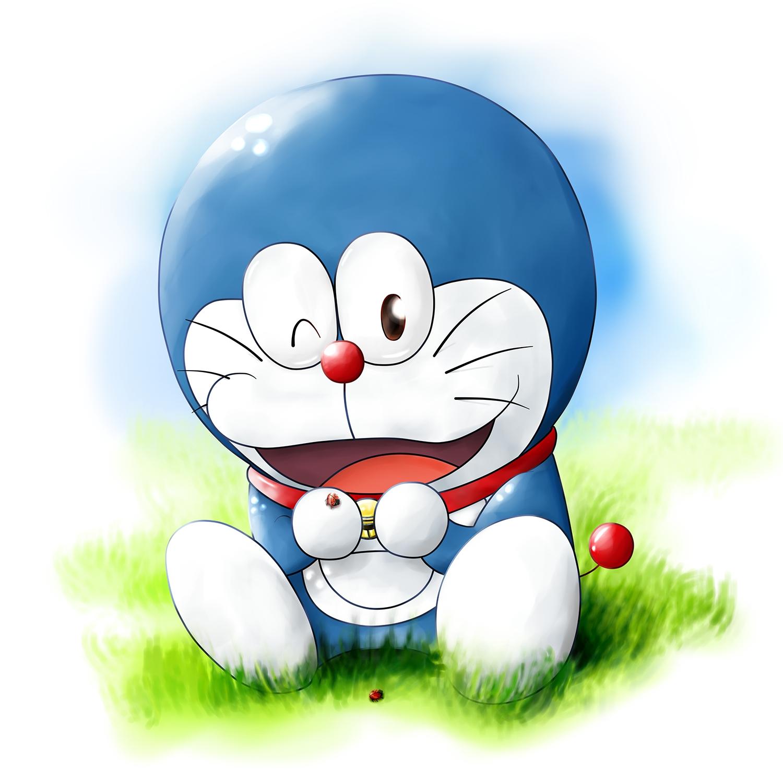 Gambar Doraemon Lengkap Gambar Foto