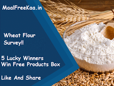 Wheat Flour Survey