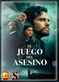 En el Juego del Asesino (2018) HD 1080P LATINO/INGLES