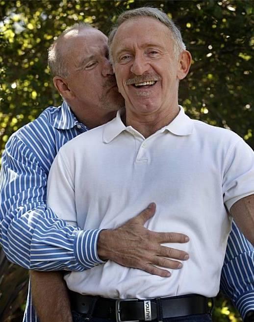 Пожылые гей мужчины фото 135-171
