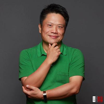 Wetek director Liang Zeng