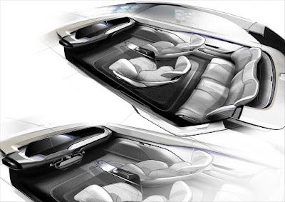Hyundai Memamerkan Mobil Kesehatan Masa Depan
