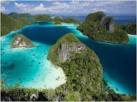 Fakta Unik Indonesia dari Aspek Geografis