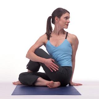 middle aged yoga yin yoga asana sequence