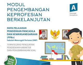 Modul PKB PKN SMP 2017