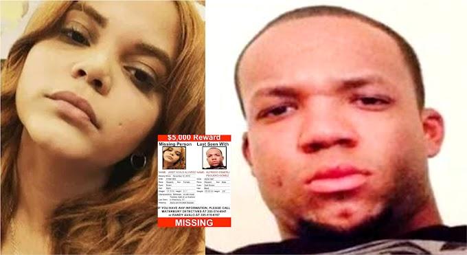 Dominicana copropietaria de discoteca en Connecticut desaparece desde el 12 de noviembre; interrogan y liberan novio