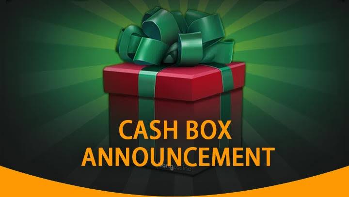 Bangcasino N2000 free money