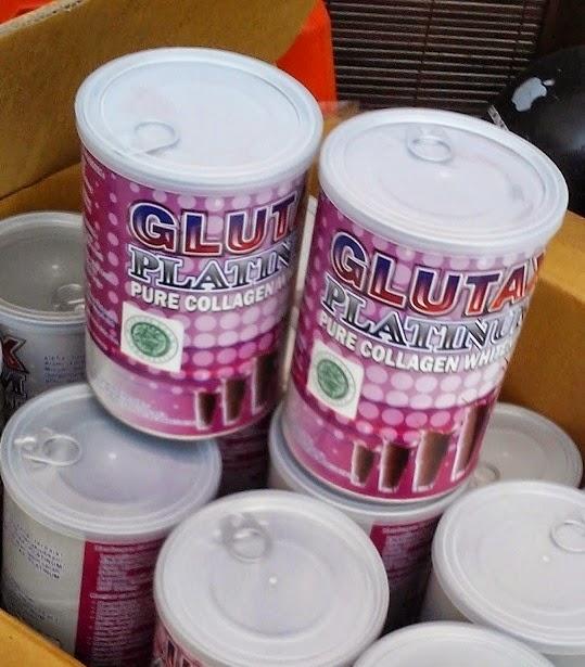 Glutax Platinum Gluta Platinum
