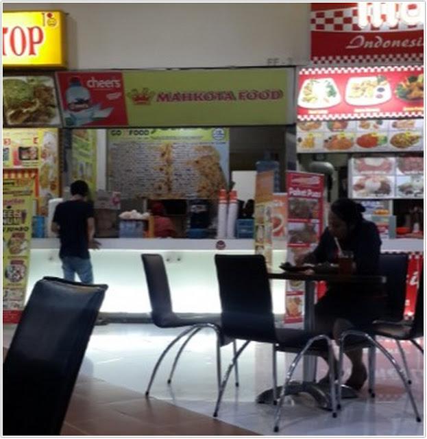 Mahkota Food Cito Surabaya