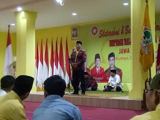 Buka Puasa Bersama Baladhika Karya Jawa Timur 1440 H