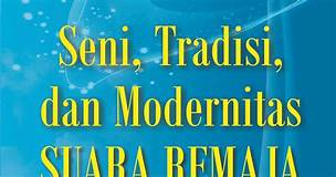 PUISI-PUISI SAFRI NALDI: KRITIK TERHADAP MODERNITAS