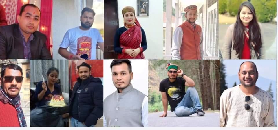 Uttarakhand Youth