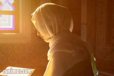 doa dan dzikir sesudah sholat tahajud