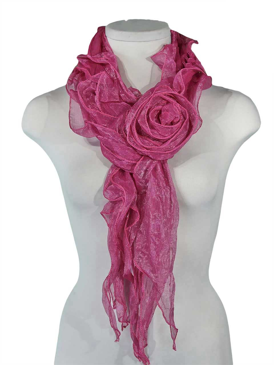 Scarves: Handcrafted women's and men's scarves at NOVICA, in association with National Geographic. Discover extraordinary Alpaca wool and silk batik scarves at incredible prices from talented artisans around the world.