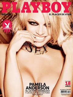 Revista Playboy Mexico-Febrero 2016 PDF Digital