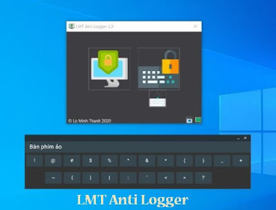 أداة, قوية, وفعالة, لمنع, وإيقاف, برامج, التجسس, وحماية, الكمبيوتر, منها, LMT ,Anti ,Logger