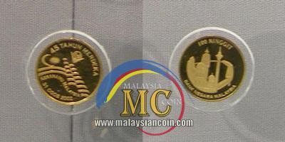 RM100 Emas