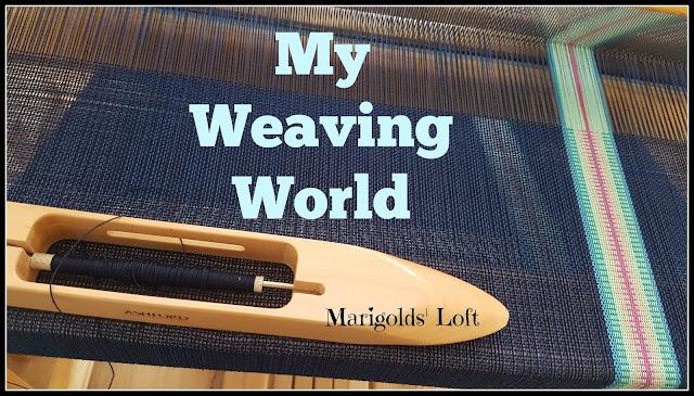 my weaving world podcast