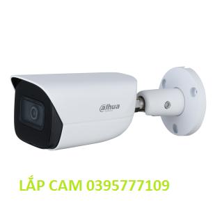 LẮP CAMERA IP IPC-HFW3241E-AS 2MP
