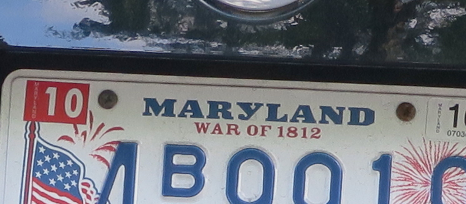 the Annandale Blog: Crackdown on out-of-state cars yields more tax ...