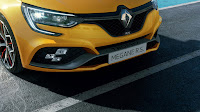 New Renault Mégane R.S. Trophy