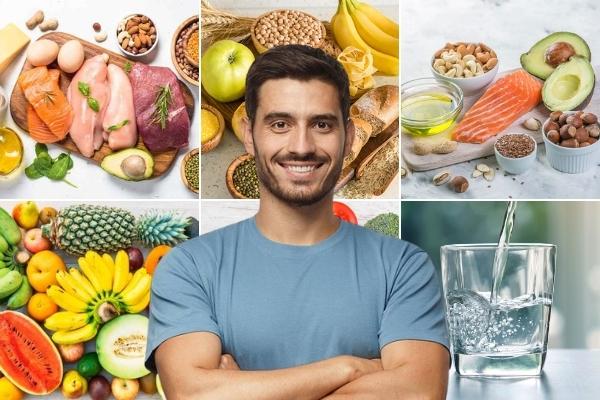 6 Nutrisi Penting yang Harus Kita Makan Setiap Hari