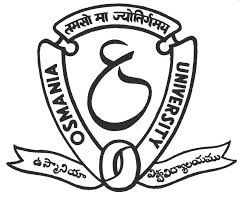 Osmania University Distance Education