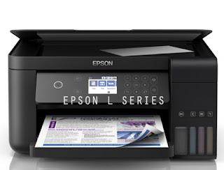 Epson L6161 Driver Downloads