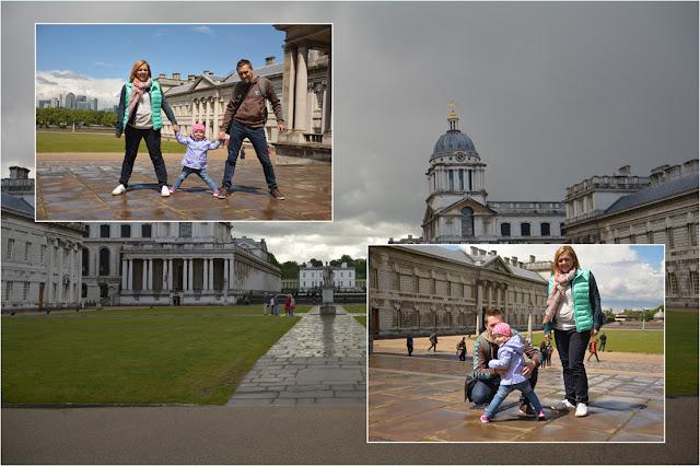 Londyn - Greenwich