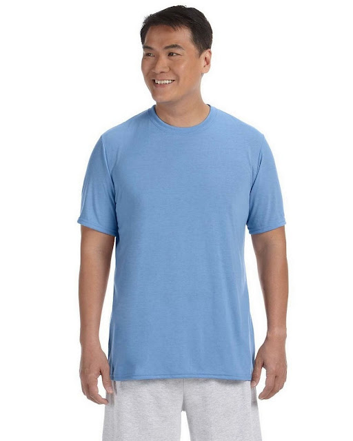 Gildan G420 Performance T-Shirt (21 Colors)