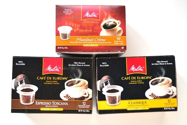 Melitta Coffee