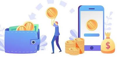 Program aplikasi kredit online termurah Terbaik 2021 Cepat Cair Perhitungan Menit Tanpa Repot