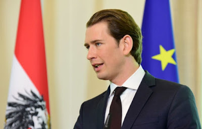 المستشار,النمساوي,يشدد,على,ضرورة,حماية,نظام,النمسا,الاجتماعي,من,اللاجئين