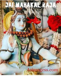 mahakal image download hd