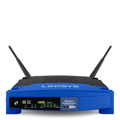 Linksys WRT54GL Firmware Download