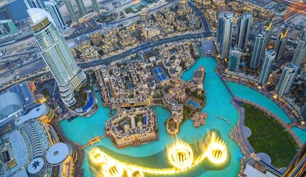 وظائف فندقية شاغرة في دبي برواتب تنافسية - تقدم الآن
