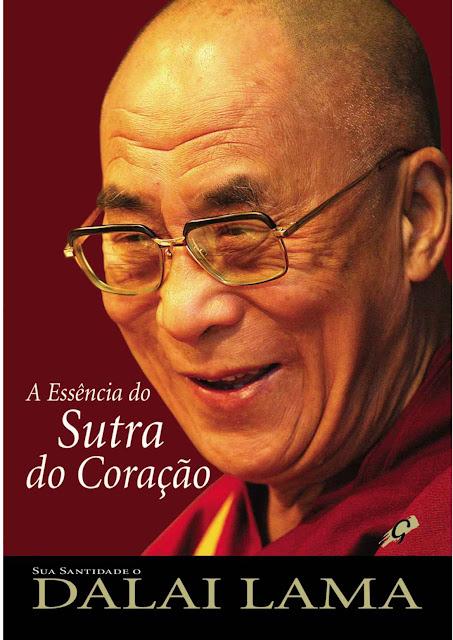A essência do sutra do coração Dalai Lama