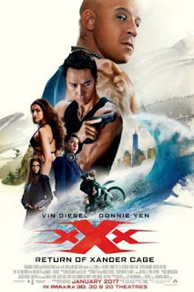 Download Film xXx: Return of Xander Cage (2017) Subtitle Indonesia