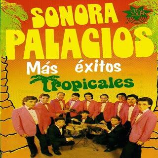 MÁS ÉXITOS TROPICALES 1992