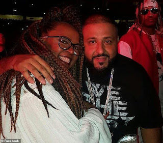 photo of betty wright and dj khaled