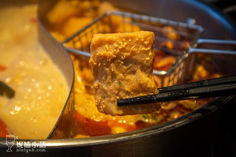 【東區美食】 泰滾 Rolling Thai 泰式火鍋。酸辣蝦湯泰麻火鍋新體驗
