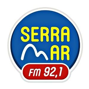 Ouvir agora Rádio Serramar FM 92,1 - Saquarema / RJ