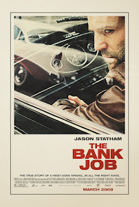The Bank Job Poster