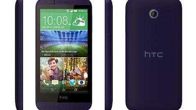 Harga HTC Desire 510 Terbaru