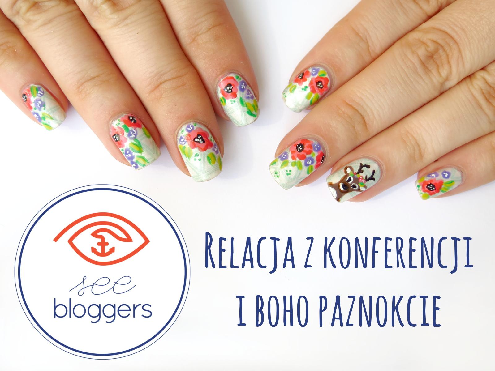See bloggers, boho, barter i jelonki