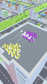 Gang Clash v 2.0.18 apk mod COMPRAS GRÁTIS