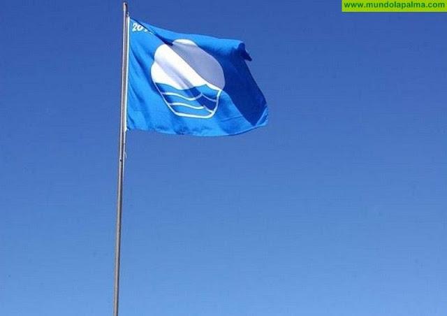 Canarias consigue 55 galardones Bandera Azul en su edición de 2018