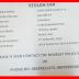 Stolen Toyota Camry in Eruemukowharie, Ughelli North, Delta state!!!!